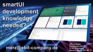Help on smartUI development